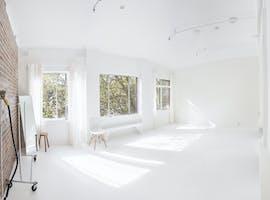 Kellett Steet Studio, creative studio at Kellett Street Studio, image 1