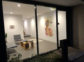 Large Light Filled, private office at Sub Lease - Large Light Filled Open Office in Collingwood, image 1