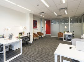 Suite 19, serviced office at The Watson, image 1