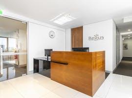 Virtual office in Regus Northbank , hot desk at BRISBANE, 69 Ann Street, image 1