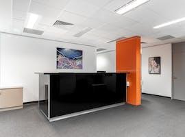 Virtual office in HQ Victoria Park , hot desk at Victoria Park, image 1