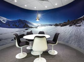 Meeting room at Waterman Business Centres - 64 Victor Crescent, image 1