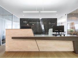 Virtual office in Regus 385 Bourke Street , hot desk at 385 Bourke Street, image 1