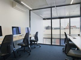 9 Person Premium Office in Cremorne, private office at Collective_100, image 1