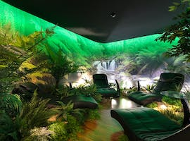 The Rainforest Room, meeting room at Waterman Business Centres - 64 Victor Crescent, image 1