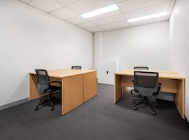 Private office space tailored to your business' unique needs in Regus Liverpool, serviced office at Liverpool, image 1