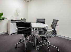 Fully serviced private office space for you and your team in Regus Liverpool, serviced office at Liverpool, image 1