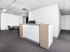 Virtual office in Regus Liverpool, hot desk at Liverpool, image 1