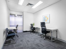 Private office space for 2 persons in Regus Parramatta - Cowper Street , private office at 30 Cowper Street, image 1