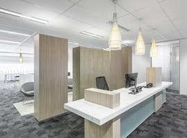 Choose the services you need with a flexible virtual office plan, hot desk at Level 1, 100 Havelock Street, image 1