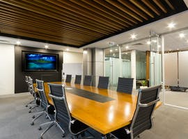 Boardroom, meeting room at Waterman Business Centres - 64 Victor Crescent, image 1