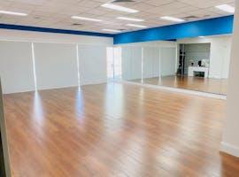 AMI Music and Arts, multi-use area at Dance studio, image 1