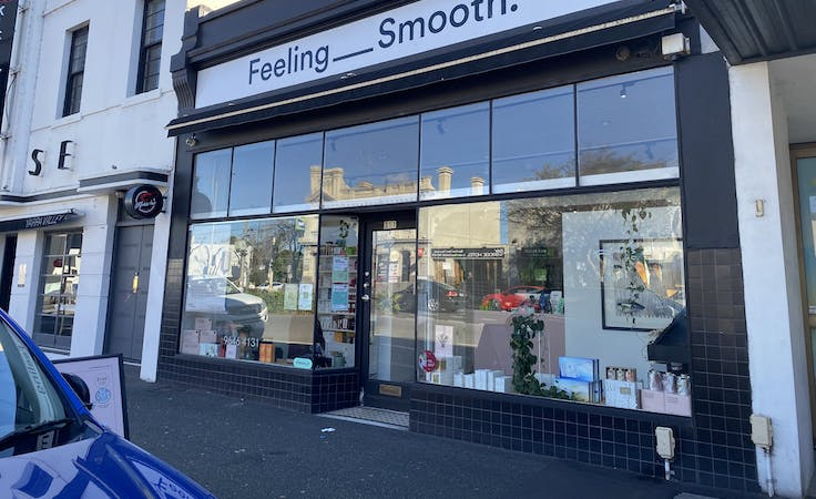 Shop share at Feeling Smooth, image 1