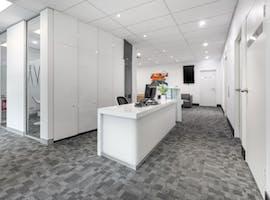 Virtual office in Regus Blacktown, hot desk at Blacktown, image 1