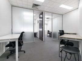 Open plan office space for 15 persons in Regus Crows Nest, private office at Crows Nest, image 1
