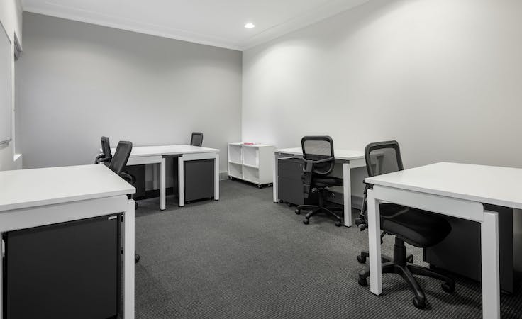 All-inclusive access to professional office space 15 persons in Regus Crows Nest, serviced office at Crows Nest, image 1