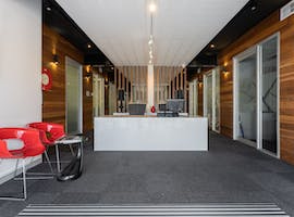 Find a professional address for your business in Regus Balmain, hot desk at Balmain, image 1