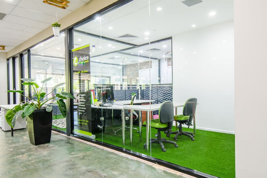 Suite 2, private office at WOTSO Penrith, image 1