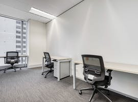 Private office space for 2 persons in Regus 180 Lonsdale Street, private office at Level 19, 180 Lonsdale Street, image 1