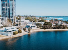 Swan River Rowing Club Hall, multi-use area at Swan River Rowing Club, image 1