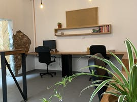 Coworking space, coworking at Eastment Street Studios, image 1