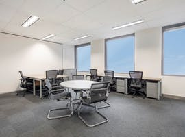 Private office space for 5 persons in Regus 90 Collins Street, private office at Collins Street, image 1