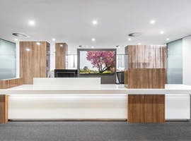 Virtual office in Regus 90 Collins Street, hot desk at Collins Street, image 1