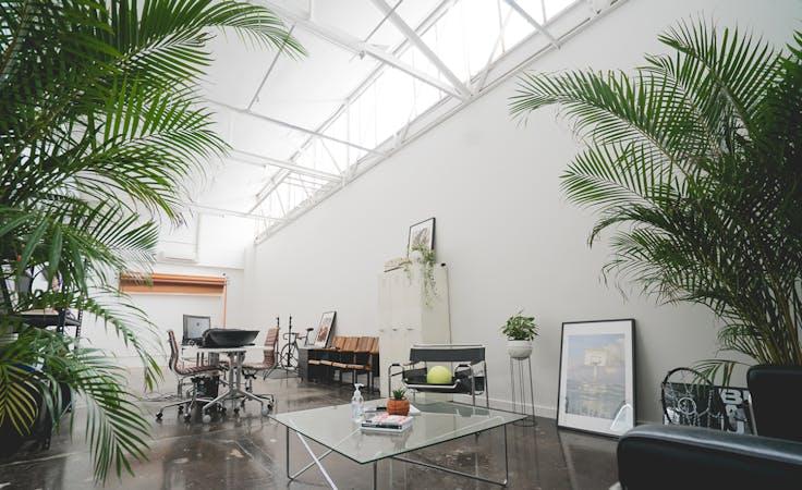 Rafter Studios, creative studio at 4/40 Green St., image 1