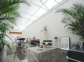 Studio 13, creative studio at Rafter Studios, image 1