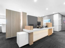 Represent your business professionally and have us take care of everything, hot desk at Charles Darwin Centre, image 1