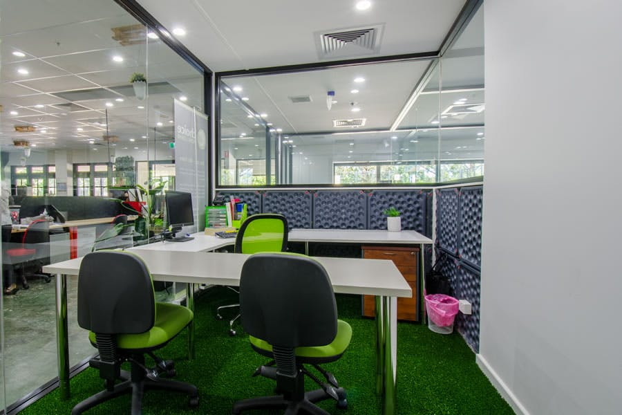 Suite 5, private office at WOTSO Penrith, image 1