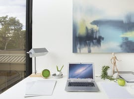 Suite 130, serviced office at Toorak Corporate, image 1