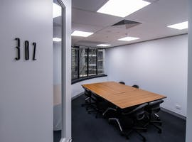 Private Room 302 , multi-use area at WeSpace, image 1
