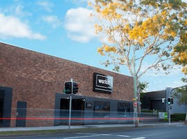 10-14 Person Office, private office at Workit Spaces - Bourke Rd, image 1