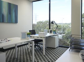 Suite 220, serviced office at Toorak Corporate, image 1