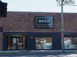 ECommerce Showroom, creative studio at Workit Spaces - Bourke Rd, image 1