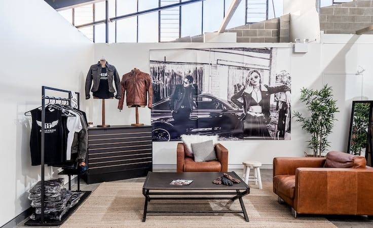 Stunning Showroom, multi-use area at Workit Spaces - Mandible St, image 7
