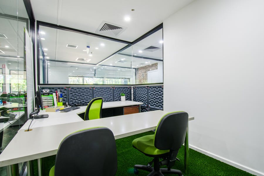 Suite 6, private office at WOTSO Penrith, image 1
