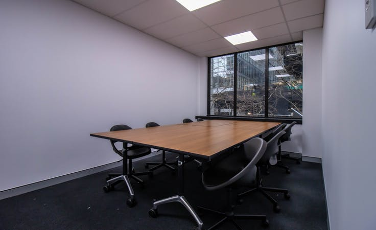 Private Room 303, multi-use area at WeSpace, image 1