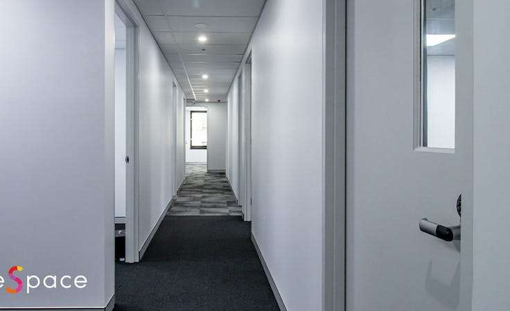 Private Room 304, multi-use area at WeSpace, image 5