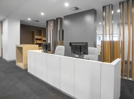 Find the right location for your business, anywhere in the world, hot desk at 367 Collins Street, image 1