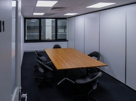 Private Room 309, multi-use area at WeSpace, image 1