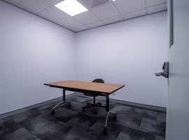 Private Room 310, multi-use area at WeSpace, image 1