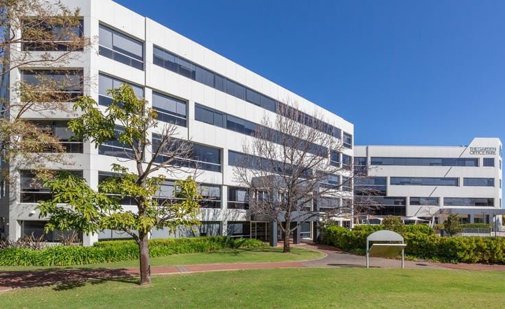 Choose the services you need with a flexible virtual office plan, hot desk at Osborne Park, image 1