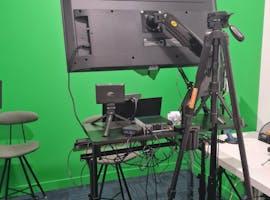 Studio Room, creative studio at Kynection HQ, image 1
