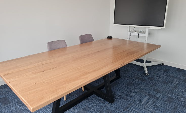 Boardroom, meeting room at Kynection HQ, image 1