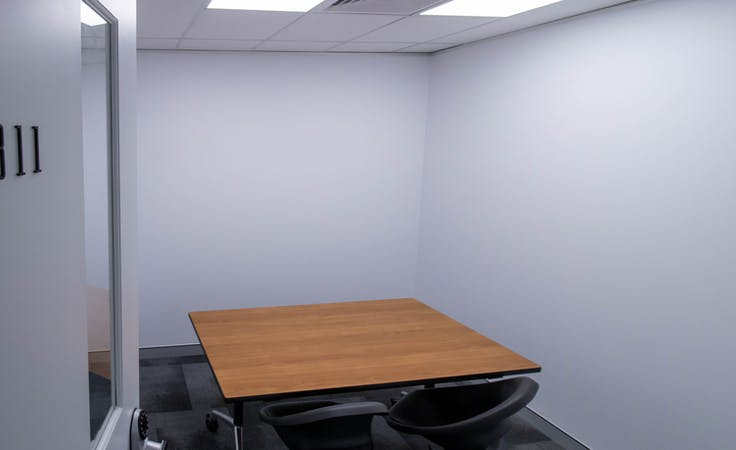 Private Room 311, multi-use area at WeSpace, image 4