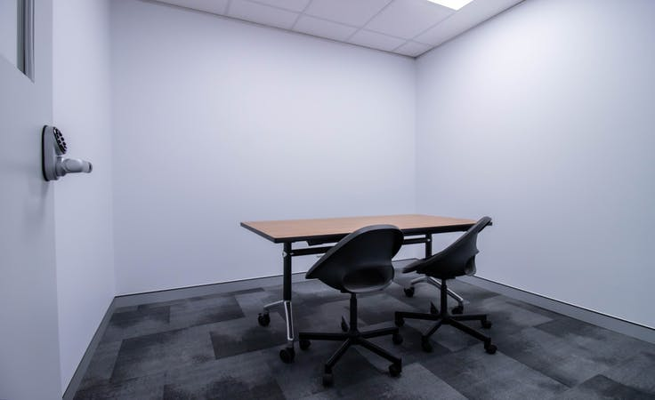 Private Room 311, multi-use area at WeSpace, image 1
