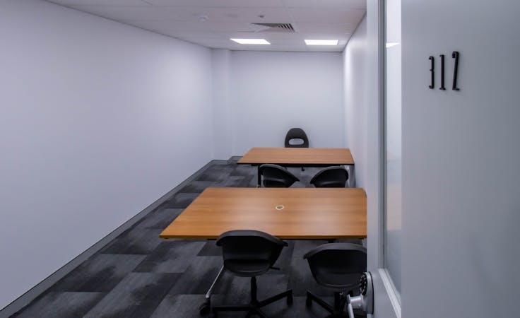 Privete Room 312, multi-use area at WeSpace, image 1