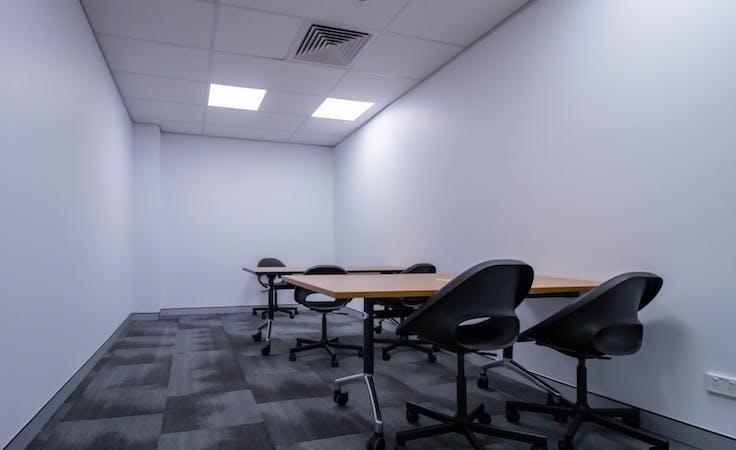 Privete Room 312, multi-use area at WeSpace, image 2